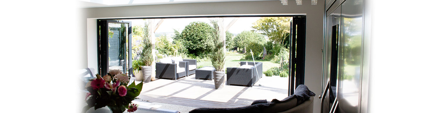 multifolding door specialists shrewsbury