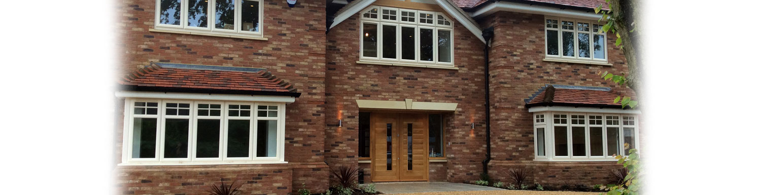 window doors specialists shrewsbury